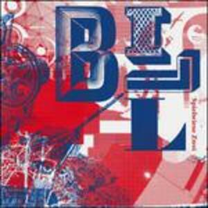 Spielwiese 2 - Vinile LP di B.I.L.L.