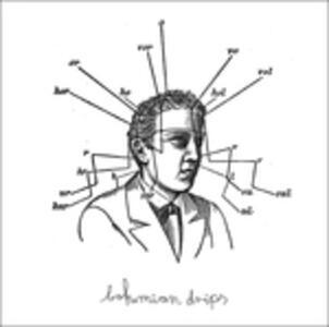Bohemian Drips - Vinile LP