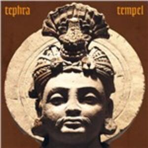 Tempel - Vinile LP di Tephra