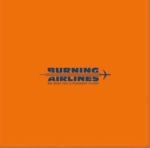 Mission Control - Vinile LP di Burning Airlines