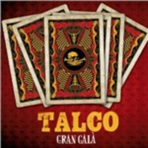 Gran Gala - Vinile LP di Talco