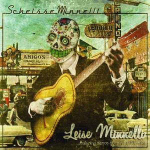Leise Minnelli - Vinile 10'' di Scheisse Minnelli