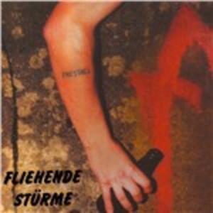 Priesthill - Vinile LP di Fliehende Sturme