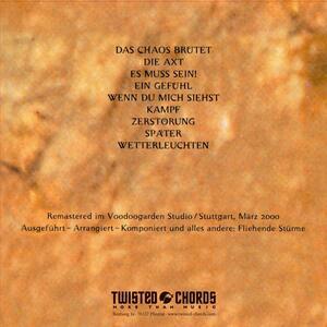 Priesthill - Vinile LP di Fliehende Sturme - 2