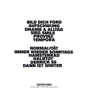 Front - Vinile LP di Front - 2