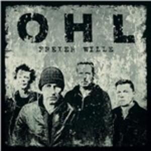 Freier Wille - Vinile LP di OHL