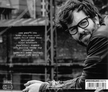 Sophomore - Vinile LP di John Allen - 2
