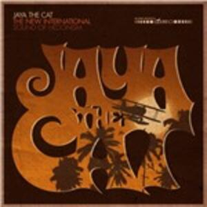 New International Sound of Hedonism - Vinile LP di Jaya the Cat