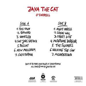 O Farrell - Vinile LP di Jaya the Cat - 2