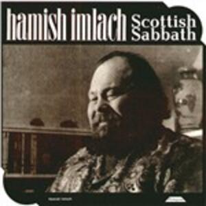 Scottish Sabbath - Vinile LP di Hamish Imlach