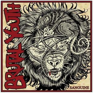 Sanguine (+ MP3 Download) - Vinile LP di Brutal Youth