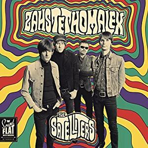 Zahstethomalex - Vinile LP di Satelliters