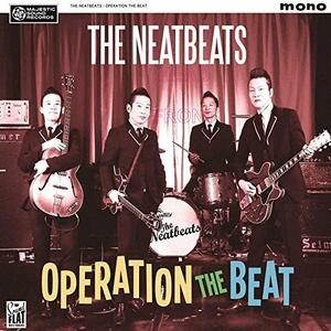 Operation the Beat - Vinile LP di Neatbeats