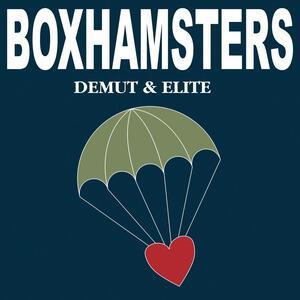Demut und Elite - Vinile LP di Boxhamsters