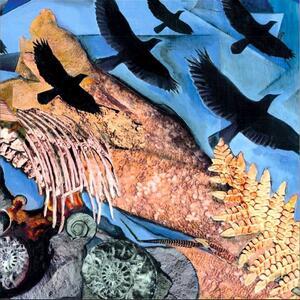 Prehistoricisms - Vinile LP di Intronaut