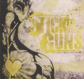 Comes from the Heart - Vinile LP di Stick to Your Guns