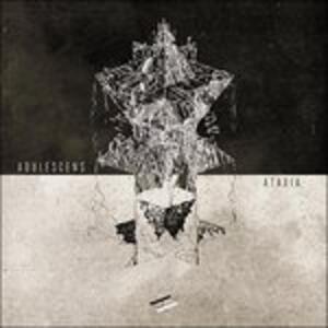 Ataxia - Vinile LP di Adulescens