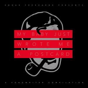 My Baby Just Wrote me - Vinile LP