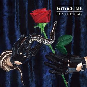 Principe of Pain - Vinile LP di Fotocrime