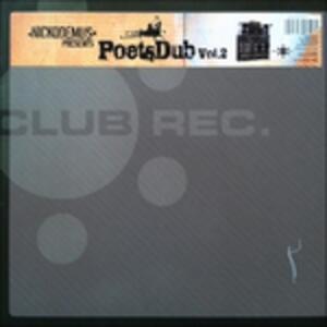 Poets Dub 2 - Vinile LP
