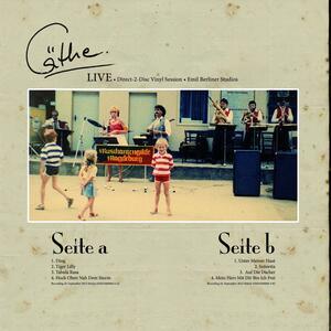 Caethe Live - Vinile LP di Caethe