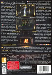Two Worlds II. Castle Defense - 6