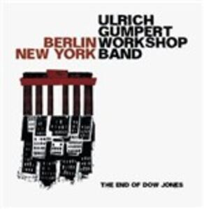 Berlin-New York - Vinile LP di Ulrich Gumpert