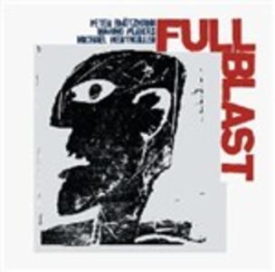 Full Blast - Vinile LP di Peter Brötzmann