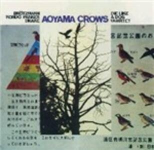 Aoyama Crows - Vinile LP di Peter Brötzmann