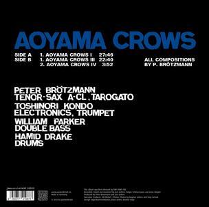 Aoyama Crows - Vinile LP di Peter Brötzmann - 2