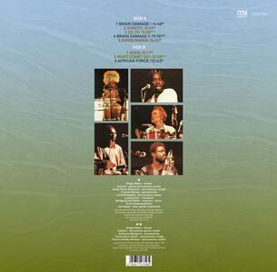 African Force - Vinile LP di Ginger Baker - 2