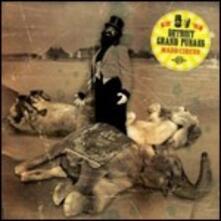 Madd Circus - CD Audio di Detroit Grand Pubhas