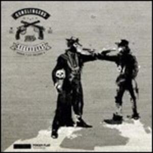 Gunslingers and Greenhorns. Poker Flat vol.9 - Vinile LP