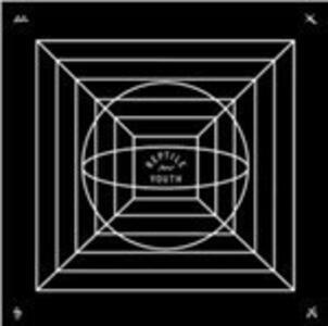 Reptile Youth - Vinile LP di Reptile Youth