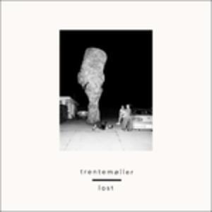 Lost - Vinile LP di Trentemoller