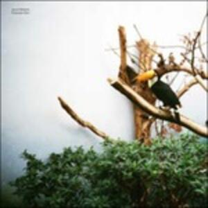 Polyester Skin - Vinile LP di Jacob Bellens