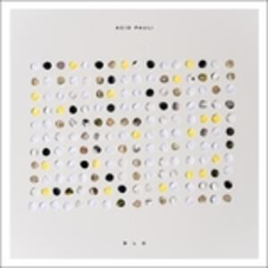 Ouie - Vinile LP di Acid Pauli
