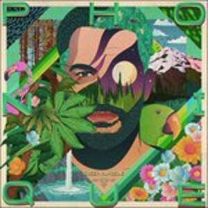 Green Supreme - Vinile LP di Phonique