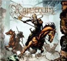 Hellakin Riders - CD Audio di Harllequin