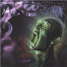 Plastic Green Head - CD Audio di Trouble