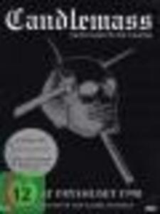 Candlemass. Documents Of Doom (2 DVD) - DVD