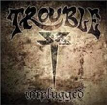 Unplugged - CD Audio di Trouble