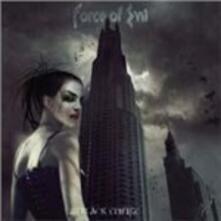 Black Empire - CD Audio di Force of Evil