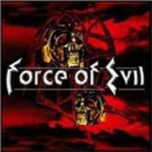 Force of Evil - CD Audio di Force of Evil