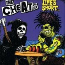 Life's Short - CD Audio di Cheats