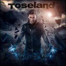 Cradle the Rage - CD Audio di Toseland