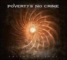 Spiral of Fear - CD Audio di Poverty's No Crime