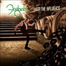 Under the Influence - CD Audio di Foghat