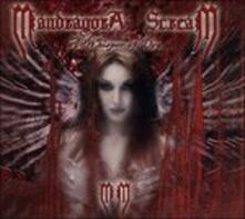 A Whisper of Dew - CD Audio di Mandragora Scream