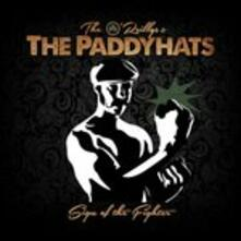 Sign of the Fighter - CD Audio di O'Reillys and the Paddyhats